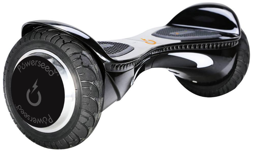 CommuteBoard by Powerseed, Hoverboard, Self Balancing Scooter