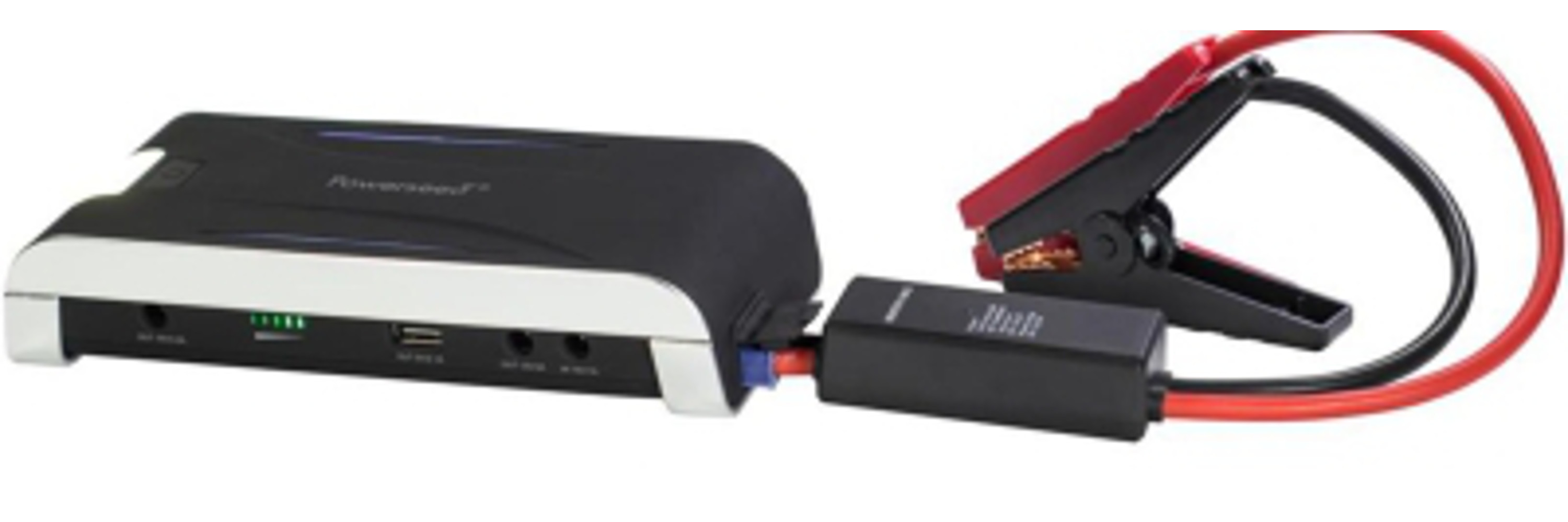 Jump Starter - Power Bank