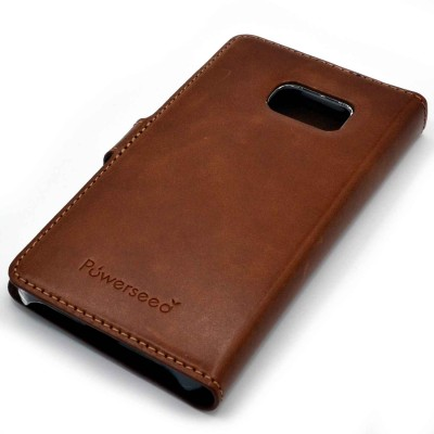 real leather cover - cover vera pelle - powerseed41