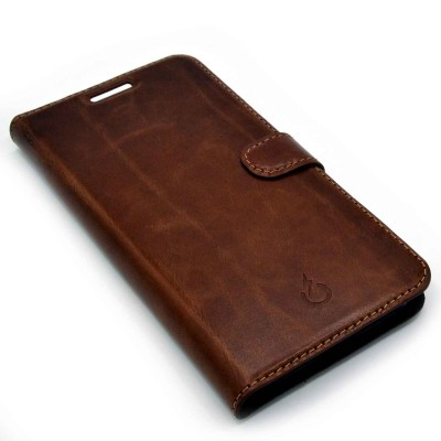 real leather cover - cover vera pelle - powerseed62
