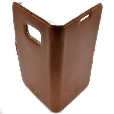 real leather cover - cover vera pelle - powerseed72