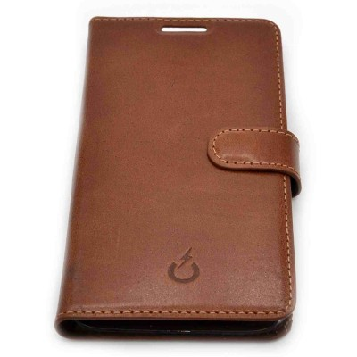 real leather cover - cover vera pelle - powerseed92