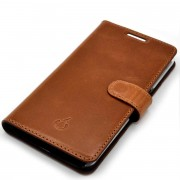 real leather cover - cover vera pelle - powerseed57