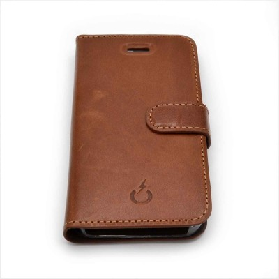 real leather cover - cover vera pelle - powerseed78