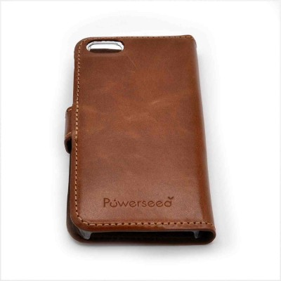 real leather cover - cover vera pelle - powerseed79