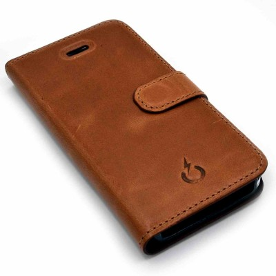 real leather cover - cover vera pelle - powerseed2