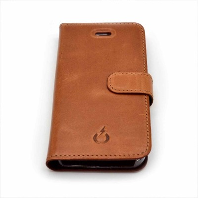 real leather cover - cover vera pelle - powerseed76