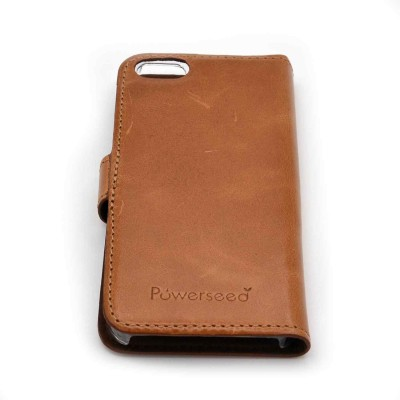 real leather cover - cover vera pelle - powerseed77