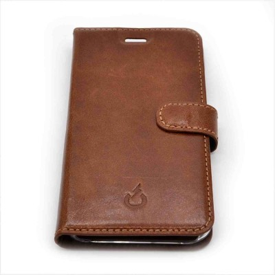 real leather cover - cover vera pelle - powerseed82