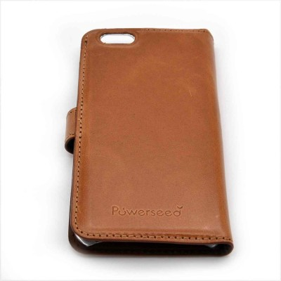 real leather cover - cover vera pelle - powerseed81