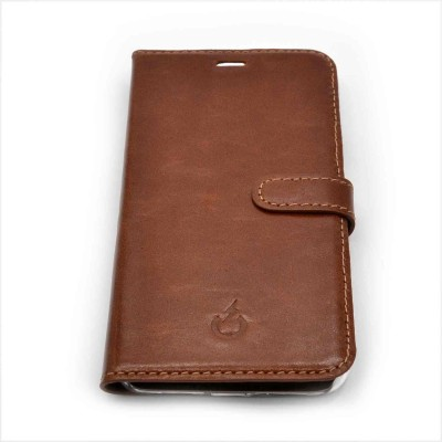 real leather cover - cover vera pelle - powerseed84