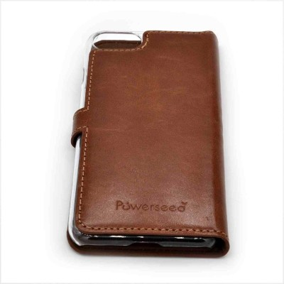 real leather cover - cover vera pelle - powerseed85