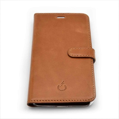 real leather cover - cover vera pelle - powerseed86
