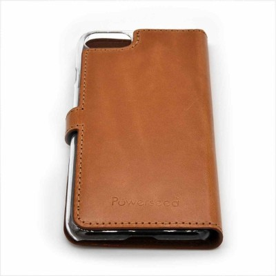 real leather cover - cover vera pelle - powerseed87