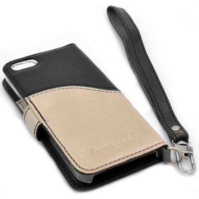 genuine leather cover - cover vera pelle - powerseed9