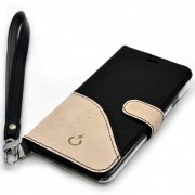 genuine leather cover - cover vera pelle - powerseed6