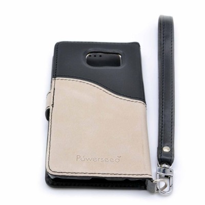 genuine leather cover - cover vera pelle - powerseed118