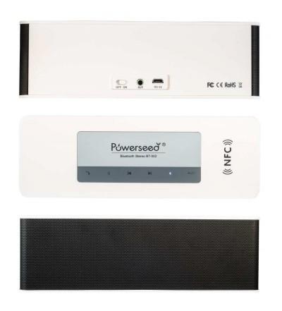 bts-blk-001 powerseed bt-speaker portable-audio trio