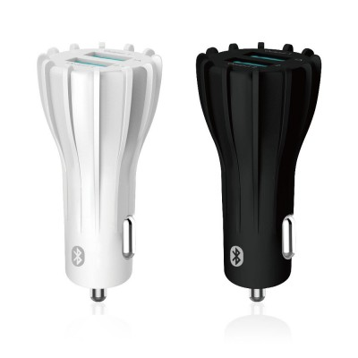 bluetooth trasmitter car charger powerssed universe
