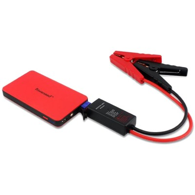 powerseed miniboost car jump starter powerbank power bank intelligent clamps preis prezzo price