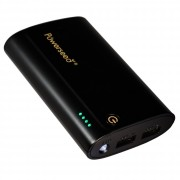 tnk-blk-7200 powerseed tank black main powerbank battery charger iphone galaxy apple